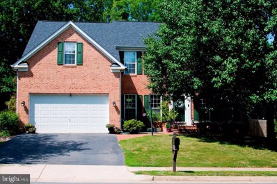 18 Nugent Drive, Stafford, VA 22554 - #: VAST213840