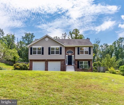 34 Hidden Lake Drive, Stafford, VA 22556 - #: VAST213868
