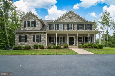 651 W Rocky Run Road, Fredericksburg, VA 22406 - #: VAST213876