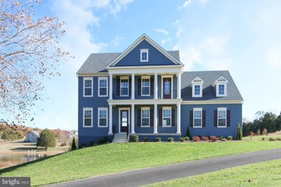 39 Walden Pond Court, Fredericksburg, VA 22406 - #: VAST213886