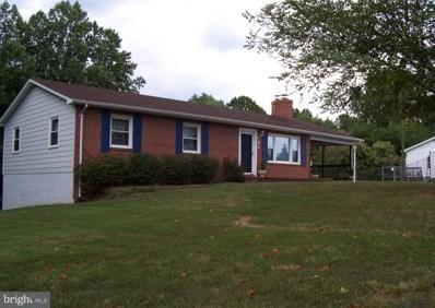 195 Berea Church Road, Fredericksburg, VA 22406 - #: VAST213920