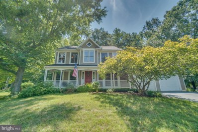 18 Bellamy Lane, Fredericksburg, VA 22406 - #: VAST213956