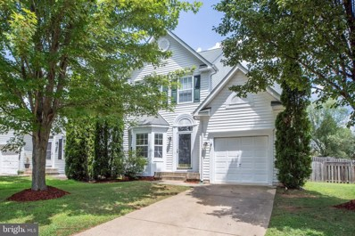 7 Ashley Court, Stafford, VA 22554 - #: VAST213978