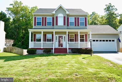 35 Bloomington Lane, Stafford, VA 22554 - #: VAST214002