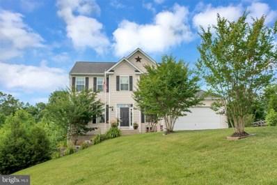 25 Williamsburg Lane, Stafford, VA 22556 - #: VAST214022