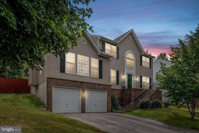 37 Woodleigh Lane, Stafford, VA 22556 - #: VAST214034