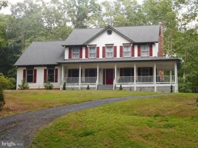 325 Queen Anne Drive, Fredericksburg, VA 22406 - #: VAST214060