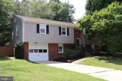 315 High Street, Stafford, VA 22556 - #: VAST214064