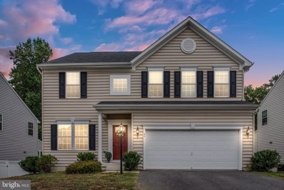 52 Taylors Hill Way, Fredericksburg, VA 22405 - #: VAST214070