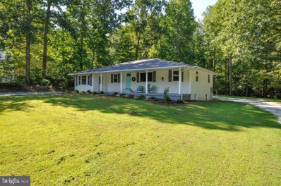 70 Hidden Lake Drive, Stafford, VA 22556 - #: VAST214074