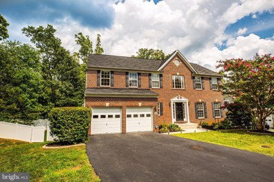 15 Saint Elizabeths Court, Stafford, VA 22556 - #: VAST214080