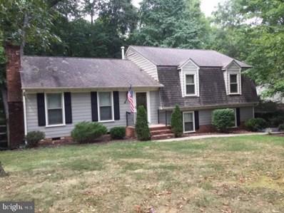 16 Lord Fairfax Drive, Fredericksburg, VA 22405 - #: VAST214084