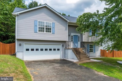 10 Ontell Court, Stafford, VA 22554 - #: VAST214100