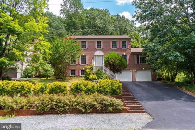 2005 Coast Guard Drive, Stafford, VA 22554 - #: VAST214116