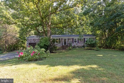 17 Green Leaf Terrace, Stafford, VA 22556 - #: VAST214124