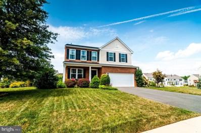 36 Charter Gate Drive, Fredericksburg, VA 22406 - #: VAST214132