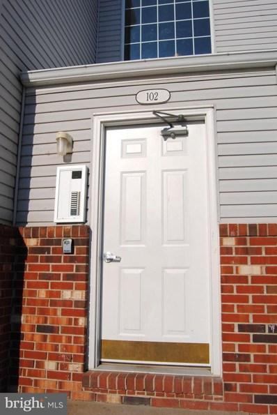 102 Grosvenor Lane UNIT 201, Stafford, VA 22556 - #: VAST214166