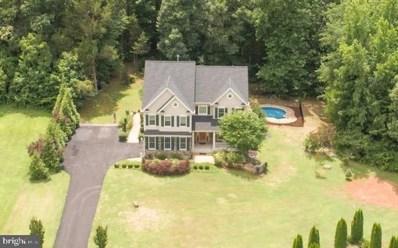 25 Gibson Drive, Fredericksburg, VA 22406 - #: VAST214168