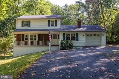 7 Freya Lane, Stafford, VA 22556 - #: VAST214184