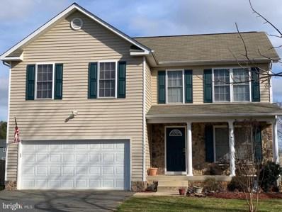 111 Brickert Street, Fredericksburg, VA 22405 - #: VAST214202