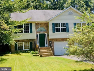 27 Breezy Hill Drive, Stafford, VA 22556 - #: VAST214214