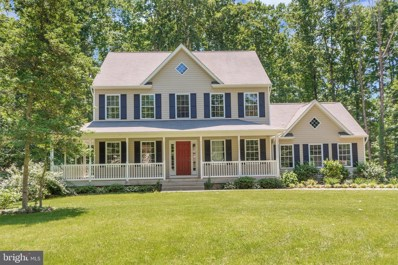 1005 Holly Corner Road, Fredericksburg, VA 22406 - #: VAST214274