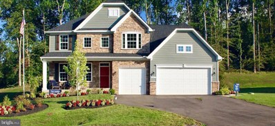102 Rowans Creek Lane, Stafford, VA 22556 - #: VAST214280