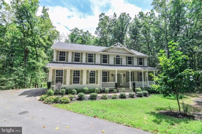 77 Clark Patton Road, Fredericksburg, VA 22406 - #: VAST214284