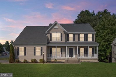 35 Country Manor Drive, Fredericksburg, VA 22406 - #: VAST214290