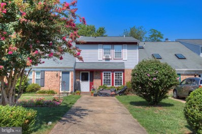 114 Matthew Court, Stafford, VA 22554 - #: VAST214294