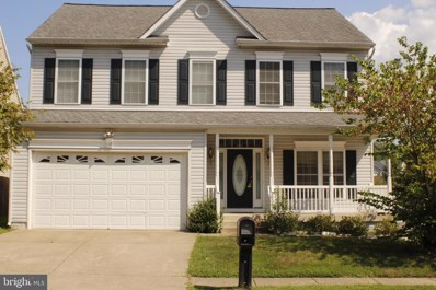 112 Glacier Way, Stafford, VA 22554 - #: VAST214306