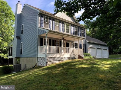 75 Shackelford Well Road, Fredericksburg, VA 22406 - #: VAST214326