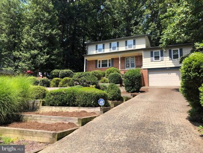 1028 John Paul Jones Drive, Stafford, VA 22554 - #: VAST214352