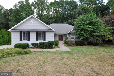 50 Monument Drive, Stafford, VA 22554 - #: VAST214356