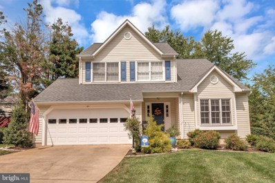 62 Spring Lake Drive, Stafford, VA 22556 - #: VAST214384