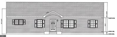 36 Bradshaw Lane, Fredericksburg, VA 22405 - #: VAST214394