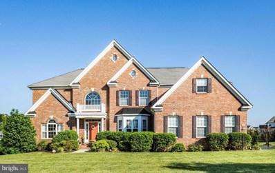 20 Prospect Drive, Fredericksburg, VA 22405 - #: VAST214396