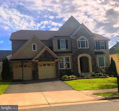 23 Darden Court, Stafford, VA 22554 - #: VAST214422