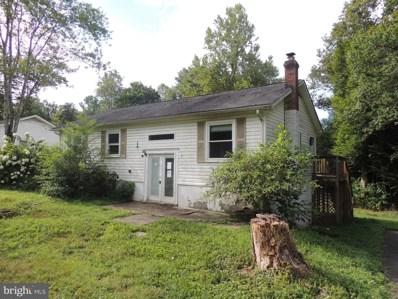 22 Hickory Lane, Stafford, VA 22556 - #: VAST214432
