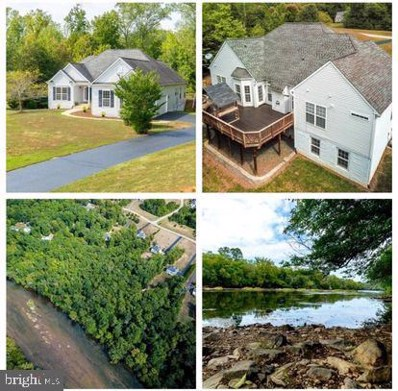 39 River Ridge Lane, Fredericksburg, VA 22406 - #: VAST214450
