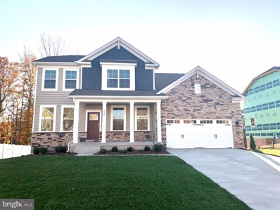 114 Old Oaks Court, Stafford, VA 22554 - #: VAST214454