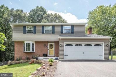 22 Ash Lane, Stafford, VA 22556 - #: VAST214464