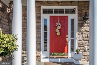 3 Gristmill Drive, Stafford, VA 22554 - #: VAST214476