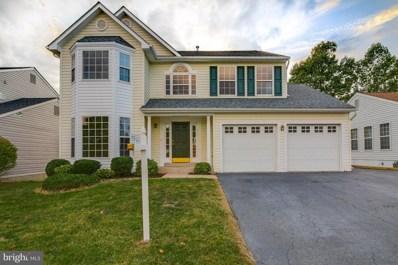 40 Lakeside Drive, Stafford, VA 22554 - #: VAST214514