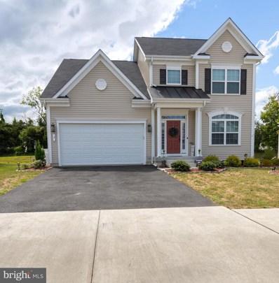 3 Doria Hill Drive, Stafford, VA 22554 - #: VAST214526