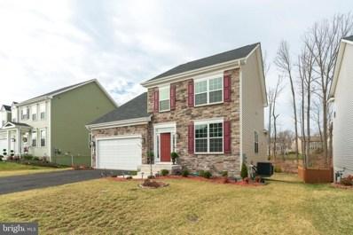 15 Doria Hill Drive, Stafford, VA 22554 - #: VAST214536
