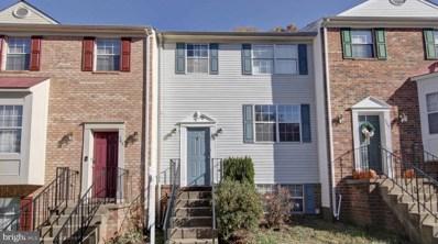 302 Ben Neuis Place, Fredericksburg, VA 22405 - #: VAST214556