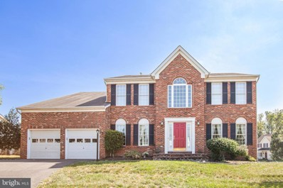 24 Bush Hill Court, Fredericksburg, VA 22405 - #: VAST214586