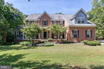 91 Brookesmill Lane, Stafford, VA 22554 - MLS#: VAST214590