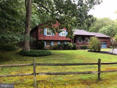 38 Greenridge Drive, Stafford, VA 22554 - #: VAST214604